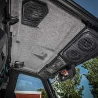 Polaris Pulse™ Roof 6
