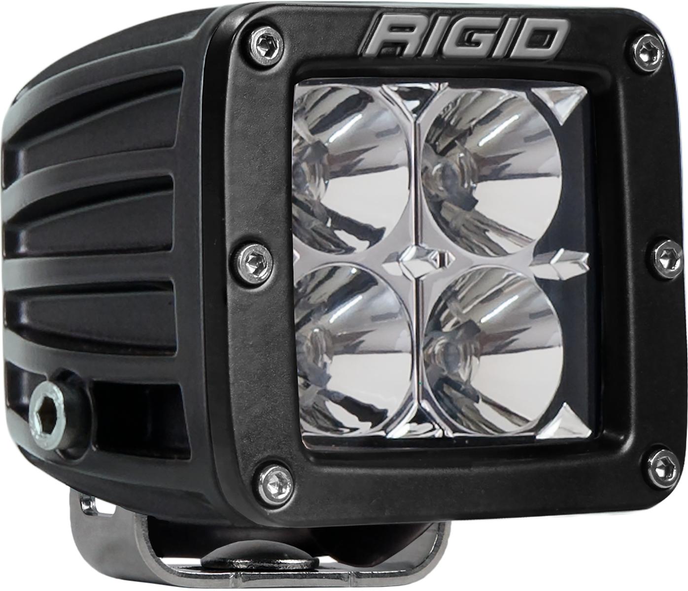 Rigid® D-Series Flood LED Light