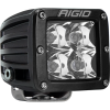 Rigid® D-Series Pro Spot LED Light - Image 1 of 3