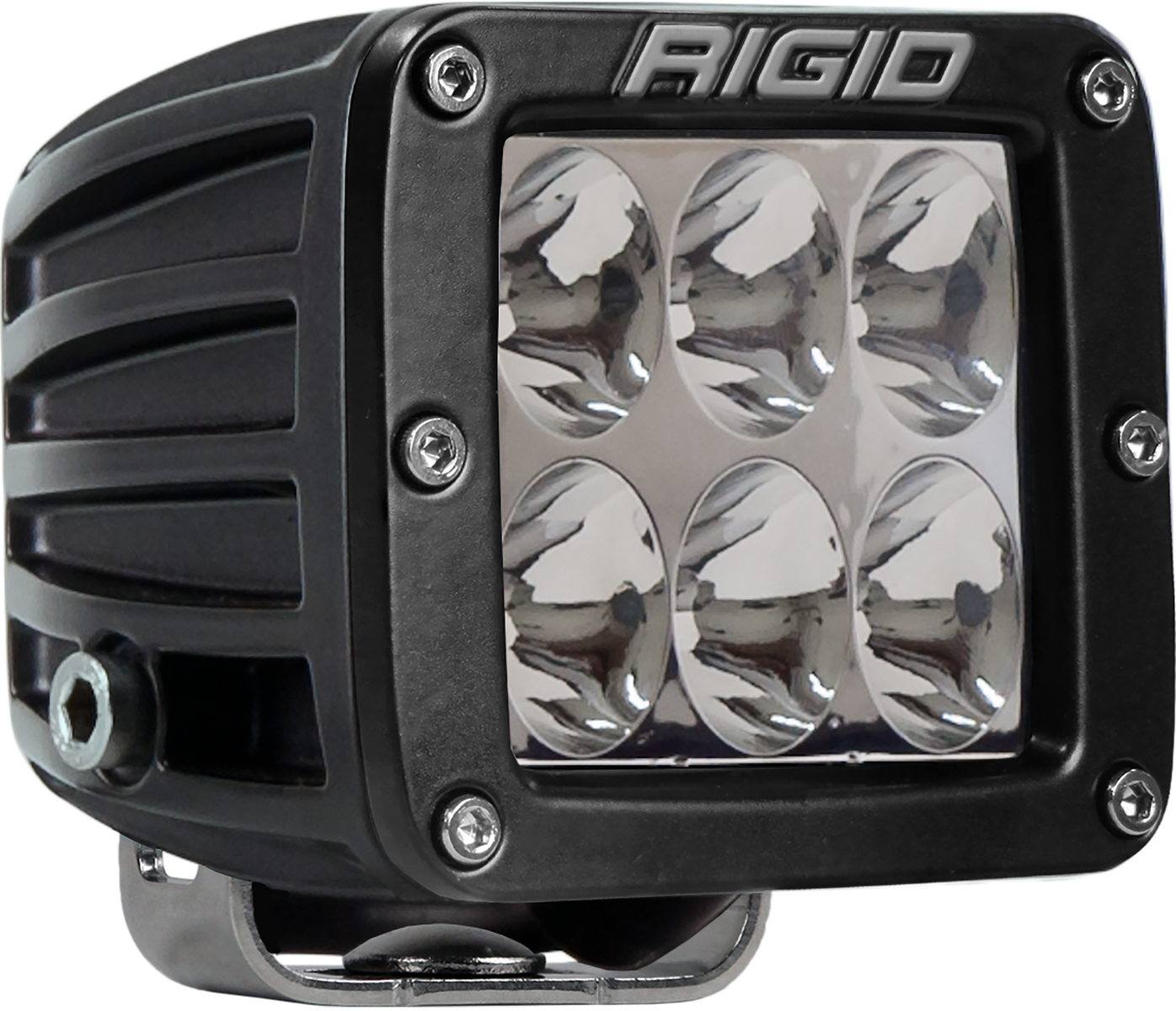 Rigid® D-Series Pro Driving LED Light