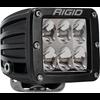 Rigid® D-Series Pro Driving LED Light - Image 1 of 2