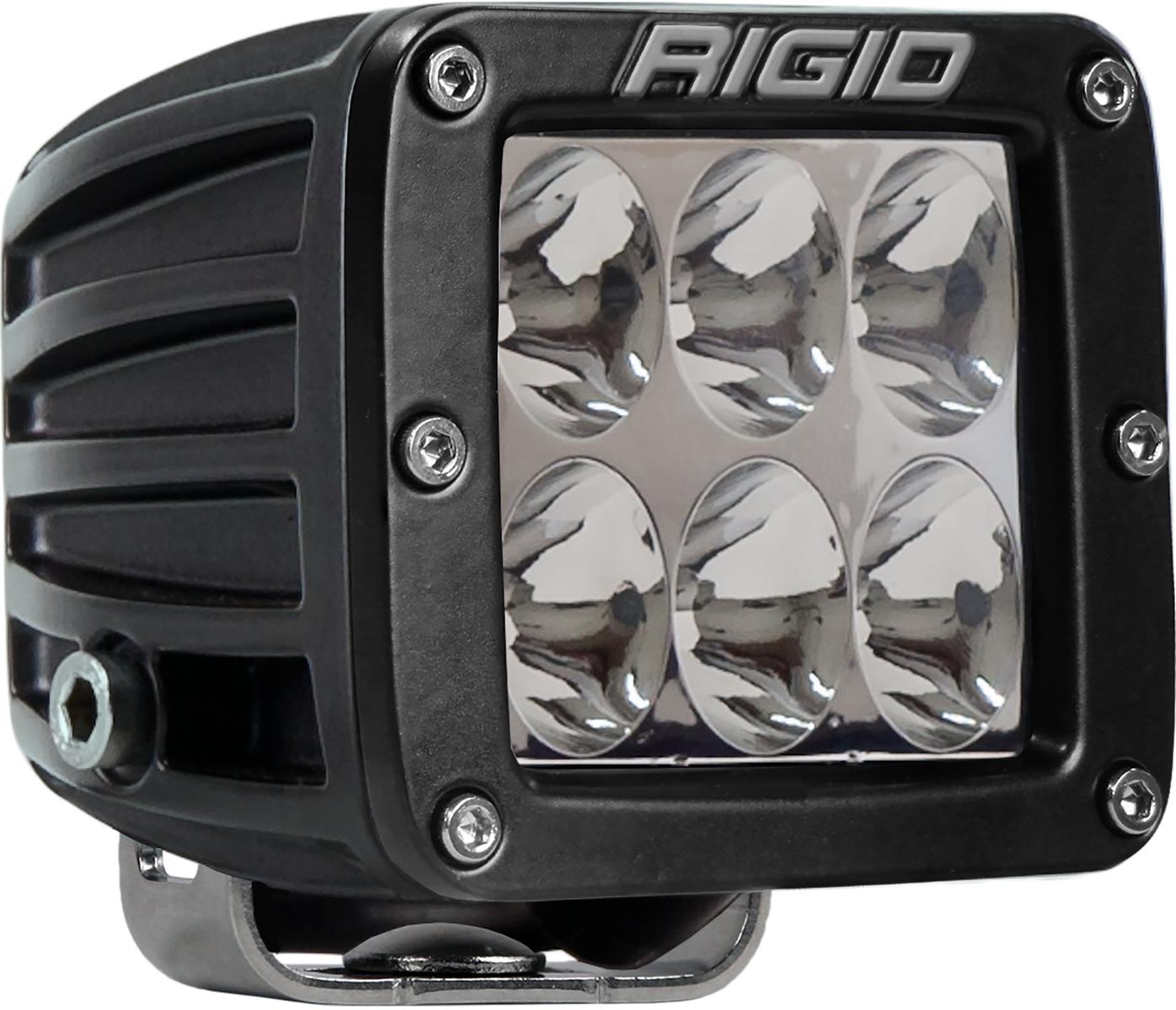 Rigid® D-Series Driving LED Light