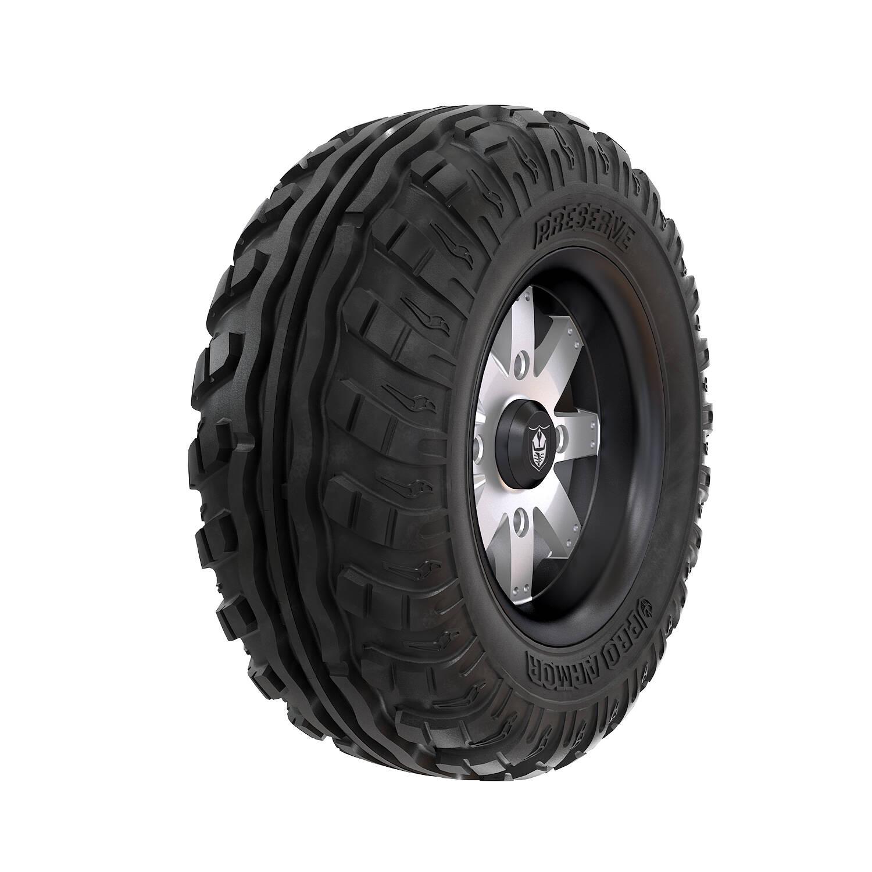 "Pro Armor® Wheel & Tire Set: Amplify - Accent & Preserve™ - 27"""