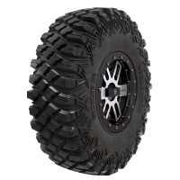"Pro Armor® Wheel & Tire Set: Combat - Accent & Crawler XG - 32"""
