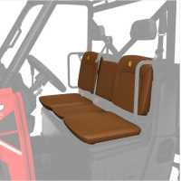 Full-Size Seatsaver® - Split Bench Seat- Carhartt® Brown