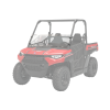 Half Windshield - Poly by Polaris®