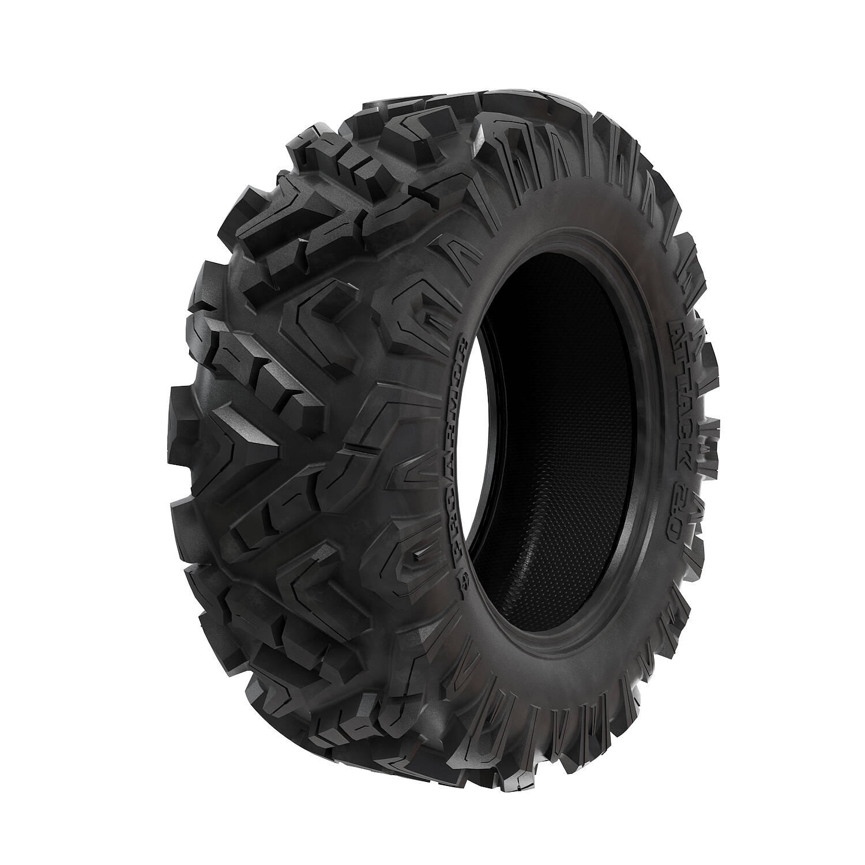 Pro Armor® Attack 2.0 Tire, Front/Rear 28x10R15