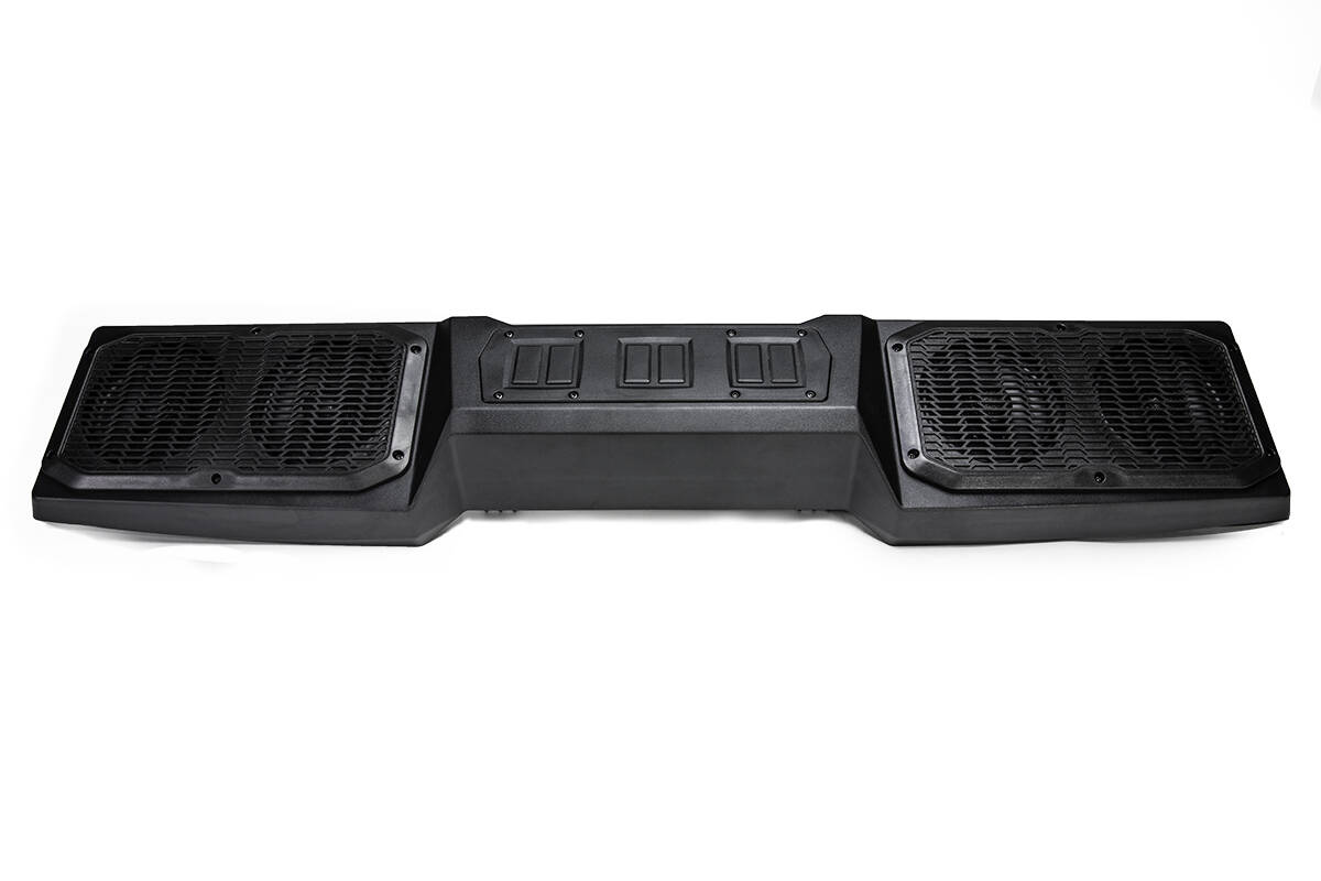 "4 x 6.5"" 2-Way Visor Speakers by MB Quart®"