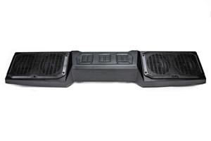 300 Watt Overhead Audio Visor Speakers by MB Quart®