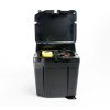 Dual Bin Under Seat Dry Storage Box - Image 4 of 7