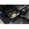 Dual Bin Under Seat Dry Storage Box - Image 6 of 7