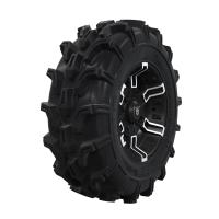 Pro Armor® Wheel & Tire Set: Buckle & Mud XC, 29R14