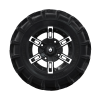 "Pro Amor® Wheel & Tire Set: Mud XC - Buckle - Accent - 27""R14 - Image 5 of 5"