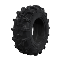 "Pro Amor® Wheel & Tire Set: Mud XC - Shackle - Accent - 29""R14"