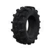 "Pro Amor® Wheel & Tire Set: Mud XC - Buckle - Matte Black - 27""R14 - Image 4 of 5"