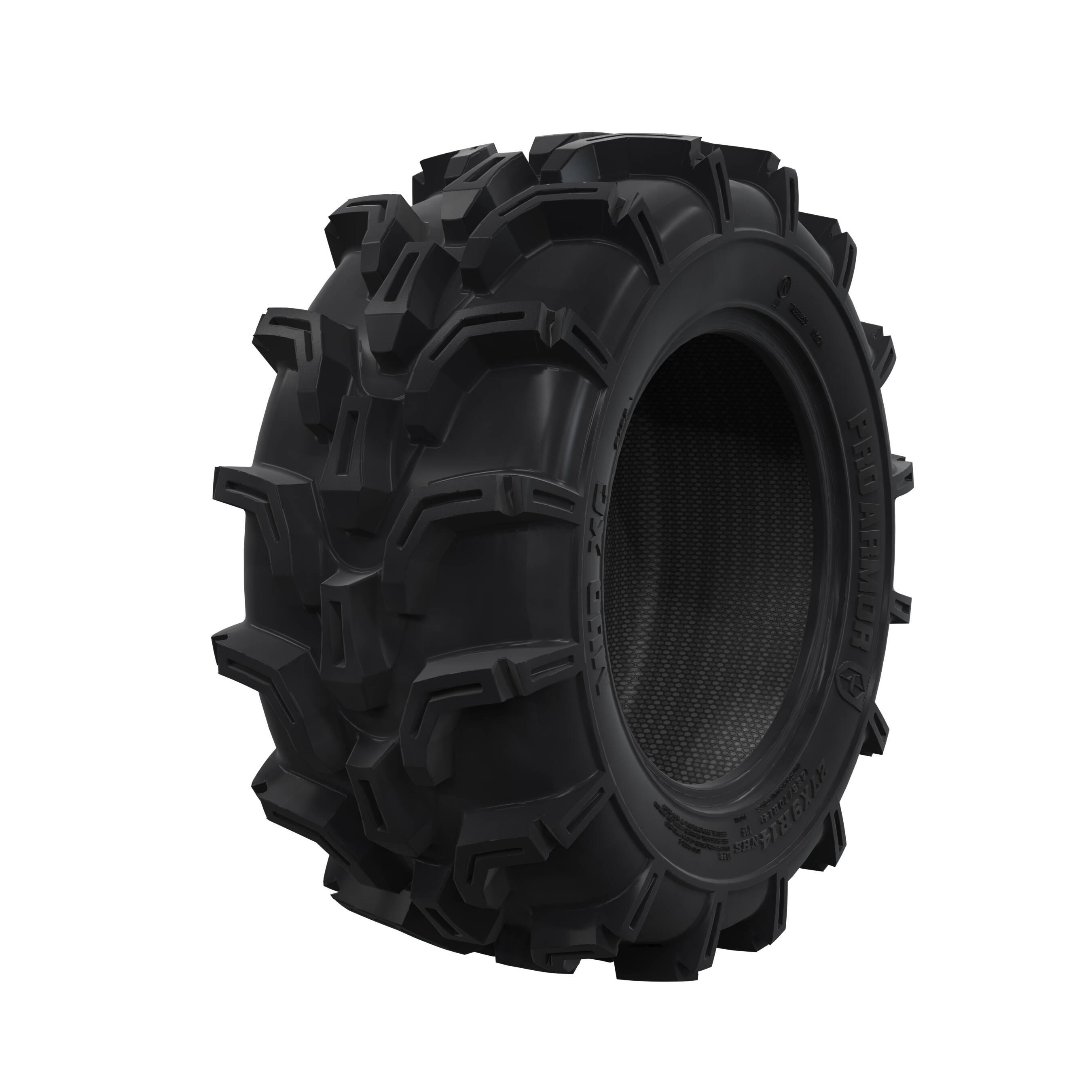 "Pro Armor® Tire - MUD XC - Rear - 27""x11""R14"
