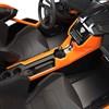 Interior Painted Accent Kit - Afterburner Orange - Image 3 de 4