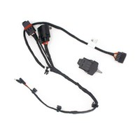 Light Bar Harness