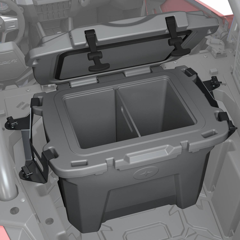 Lock & Ride® 30 Qt. Cooler Bracket