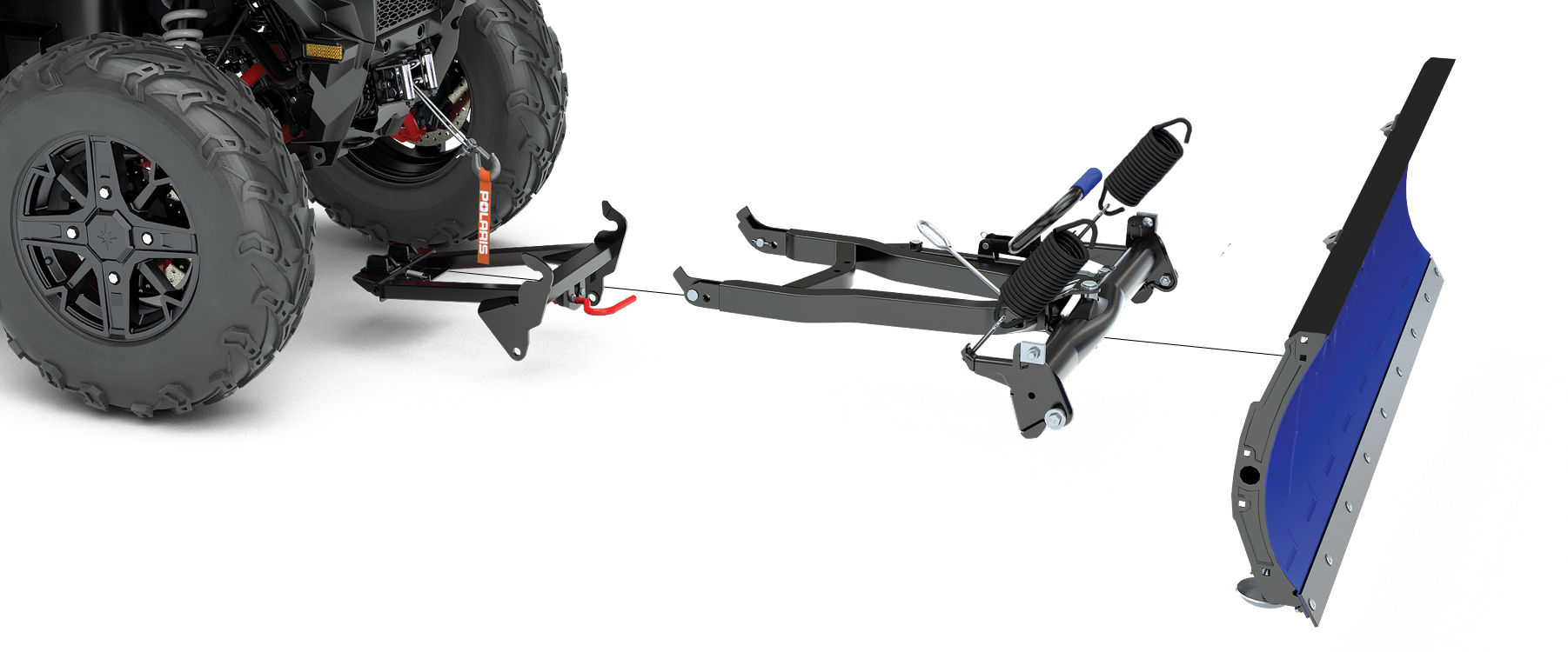 Tie Rod Upgrade Kit Polaris Sportsman XP 850 EPS 850cc 2010 2011 2012 2013 2014