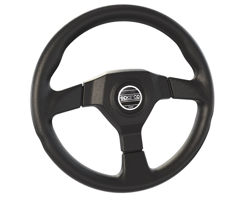 Performance Steering Wheel by Sparco®
