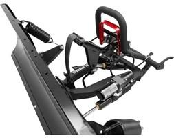 Glacier® PRO HD Plow Hydraulic Lift System