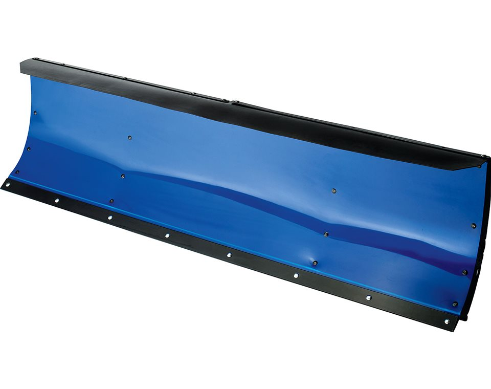 """Glacier® Pro HD Plow Blade - 72"""" Poly"""