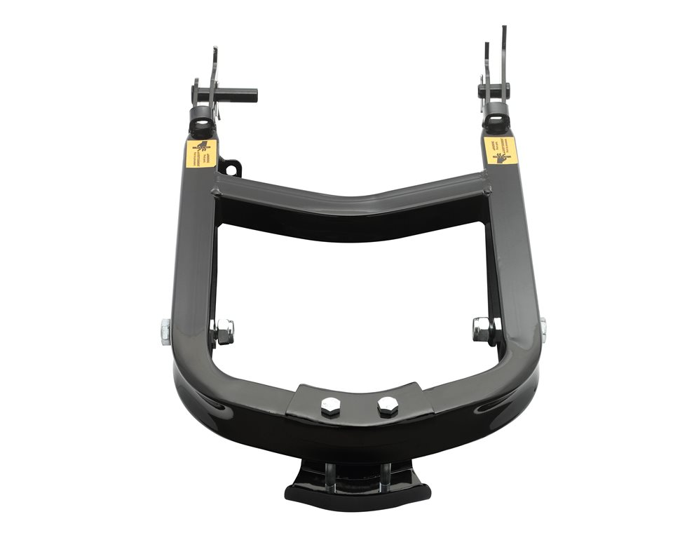 Glacier® Pro HD Plow Extension