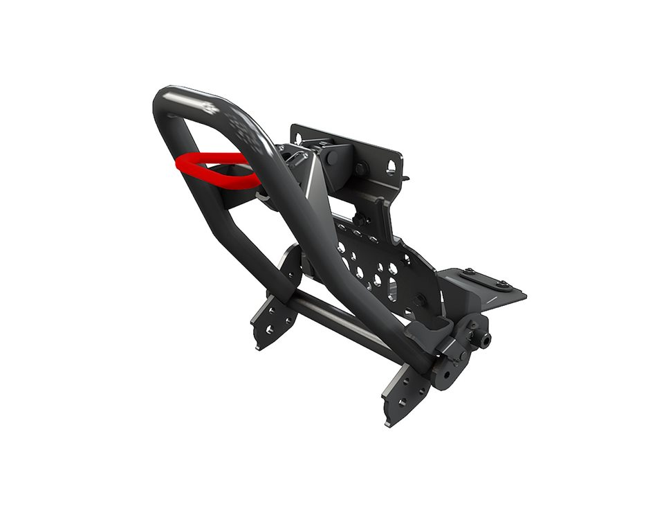 Glacier® Pro Plow Mount