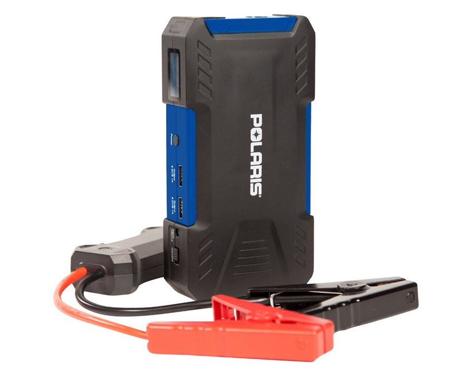 Polaris® Flex Jumpstarter