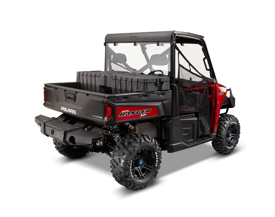 Lock & Ride® Cargo Box