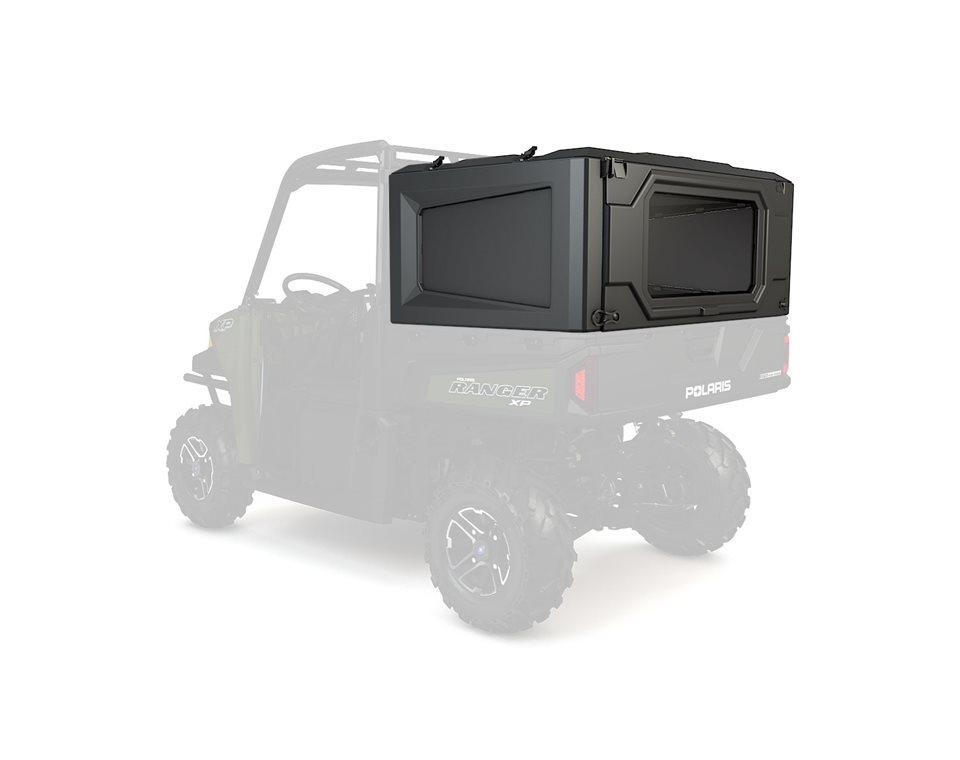 Lock & Ride® Cargo Bed Enclosure System