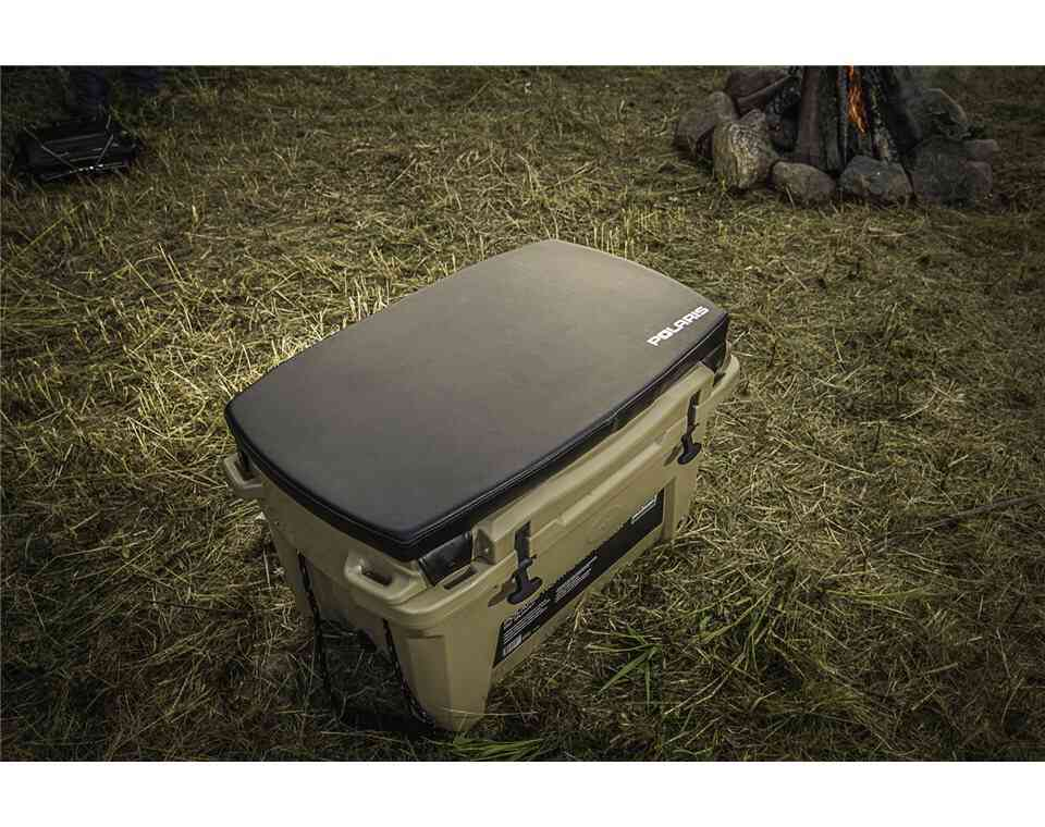 Polaris Northstar® Cooler - Seat Cushion 30 QT