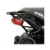 Rush Snowmobile Luggage Rack