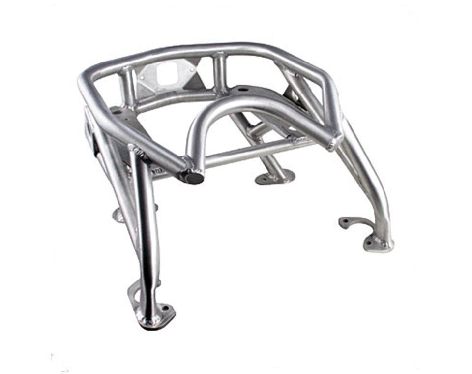 INDY® Aluminum Cargo Rack