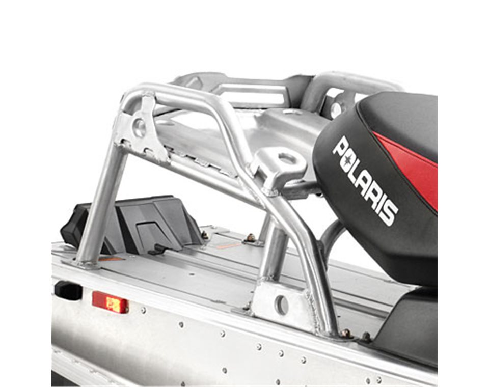 Switchback/Adventure Snowmobile Cargo Rack