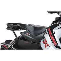 AXYS® Pro-Fit Cargo Rack- Black