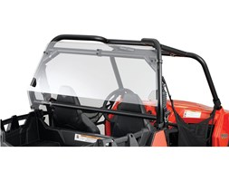Lock & Ride® Rear Panel - Poly