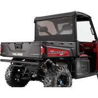 Lock & Ride® Rear Panel - Canvas