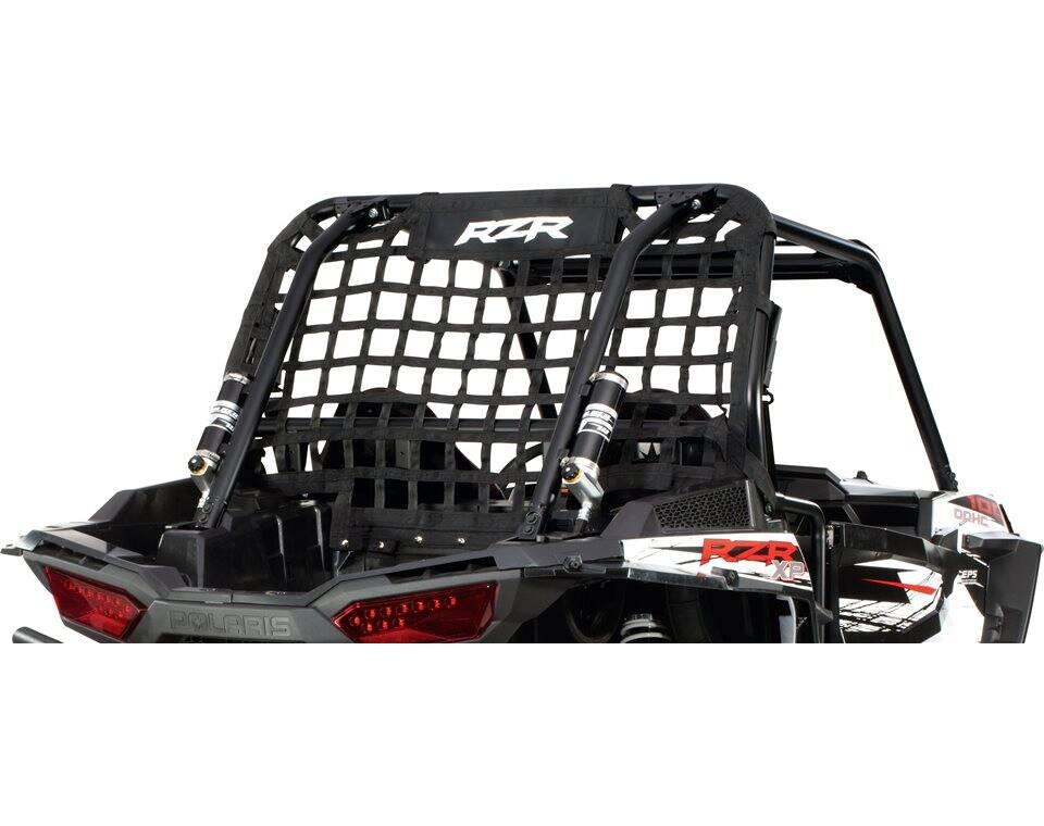 rear race net