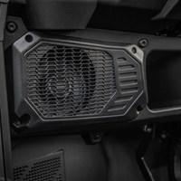 Polaris Ride Command Audio Add-On