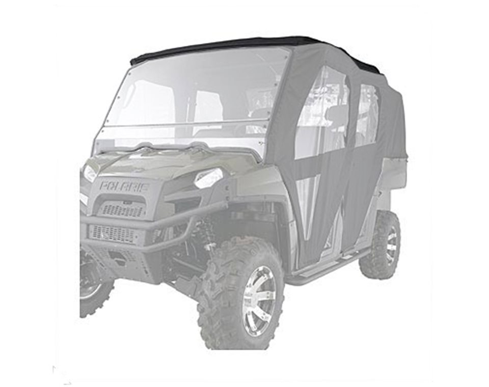 Crew Bimini Soft Top & Rear Panel