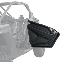 2-Seat Inner Door Closeoff Panel