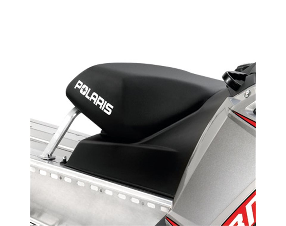 RMK Snowmobile Lightweight Seat - Black