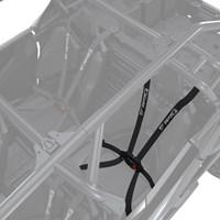 4-Seat Click 6 Rear Harness