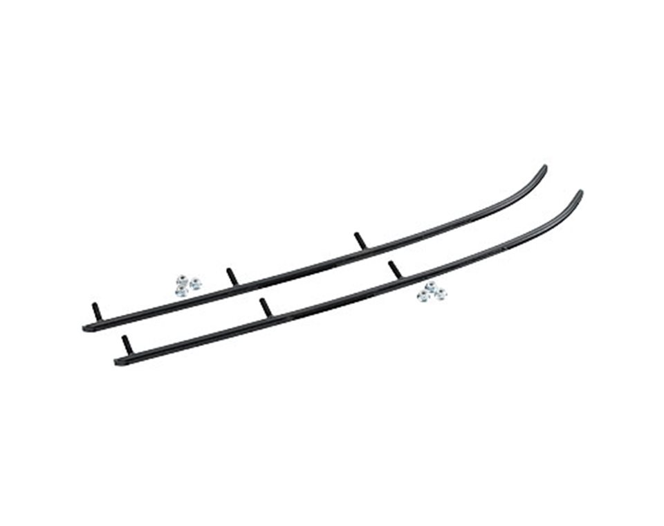"60° 3"" Executive Carbide Skags – Gripper Ski"
