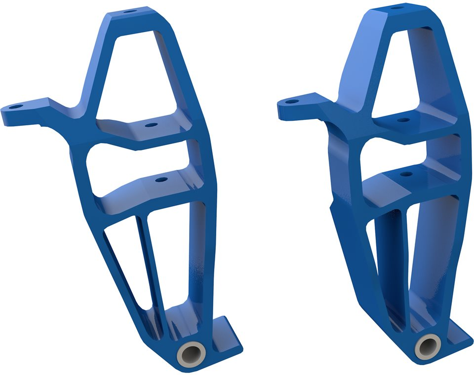 AXYS® PRO-RMK® Spindle- Blue