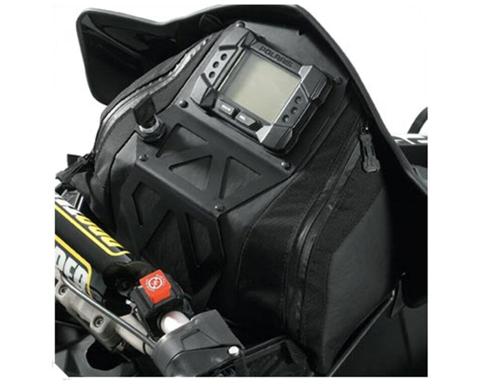 Pro Ride 153 Ultimate Defrost Bag By Polaris