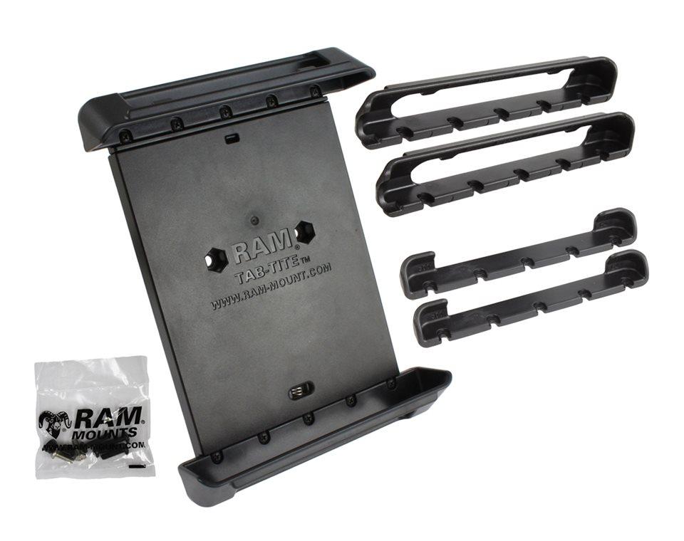 Polaris Ranger 2018 >> Small Tablet Mount Kit   Polaris RZR CA