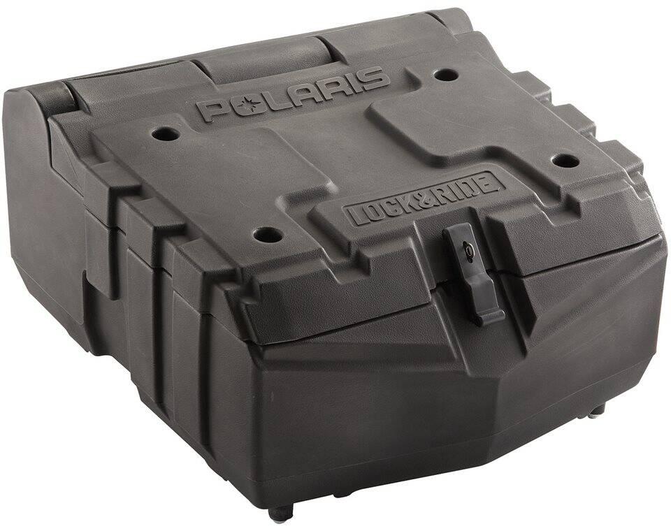 Lock u0026 Ride® Cargo Box  sc 1 st  Polaris RZR & Lock u0026 Ride® Cargo Box | Polaris RZR